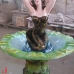 Deniz Kızı Fıskiye