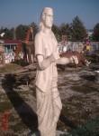 Herodot Heykeli