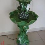 Kurbağalı Fıskiye