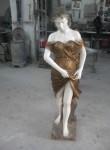 Roma Kadın Maketi