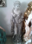 Roma Prenses Heykelleri