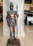 Spartacus Heykeli