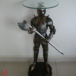 Şövalye Sehba Maketi
