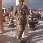 Atatürk Anafartalar Heykeli