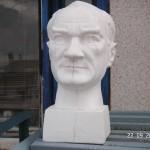 Atatürk Büst