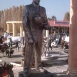 İnkilap Atatürk Heykeli