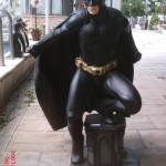 Batman Maketi