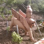 Hitit Aslan Figürü