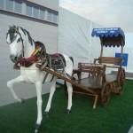 Kır At Arbası
