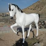 Kır At Maketi