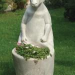 Kanguru Çiçeklik