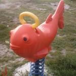 Balık Zıpzıp Oyun Grubu