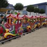Tren Oyun Grubu