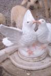 İkili Güvercin Maketi