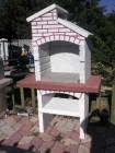 Barbekü Beton